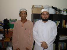 Bersama Sayyid Sattar
