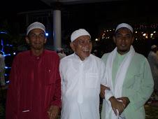 Bersama Ustaz Haji Ahmad