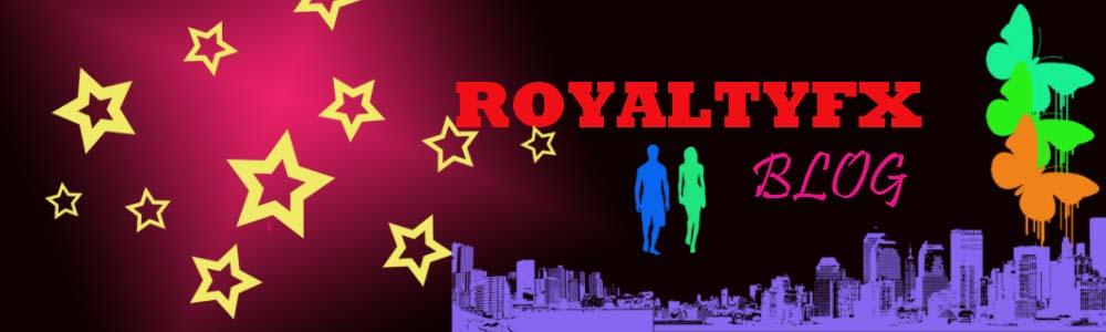 Agen RoyaltyFx