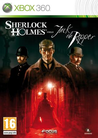 Download Sherlock Holmes Vs Jack The Ripper Baixar Jogo Completo  Full