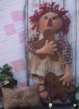 #248 I Love Gingerbread