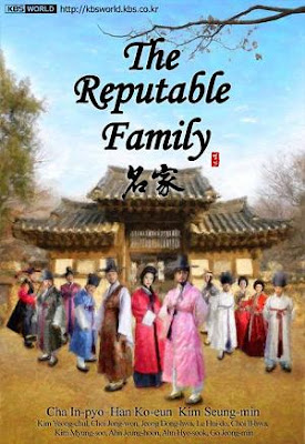 The Reputable Family Korean Drama Photo