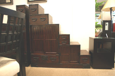 Japanese Step Chest Has Just Arrived!