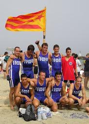 Campeonato de Catalunya Remo Banco Fijo  Barcarés