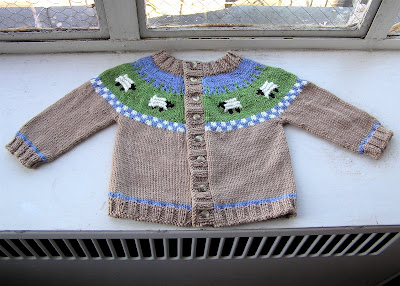 Free Sweater Knitting Patterns from our Free Knitting Patterns
