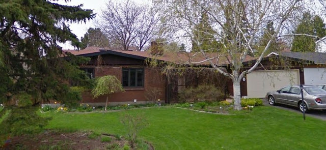 Mid century modern and 1970s era ottawa canadian housing for Modern house design ottawa