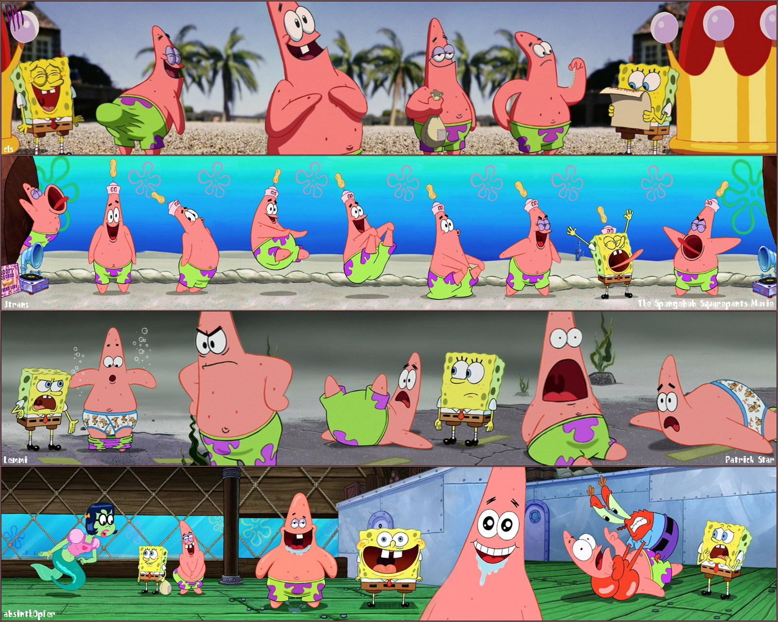 Patrick wallpapers patrick star spongebob 2746173 1600 1280