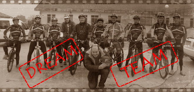 Bikesurfers team