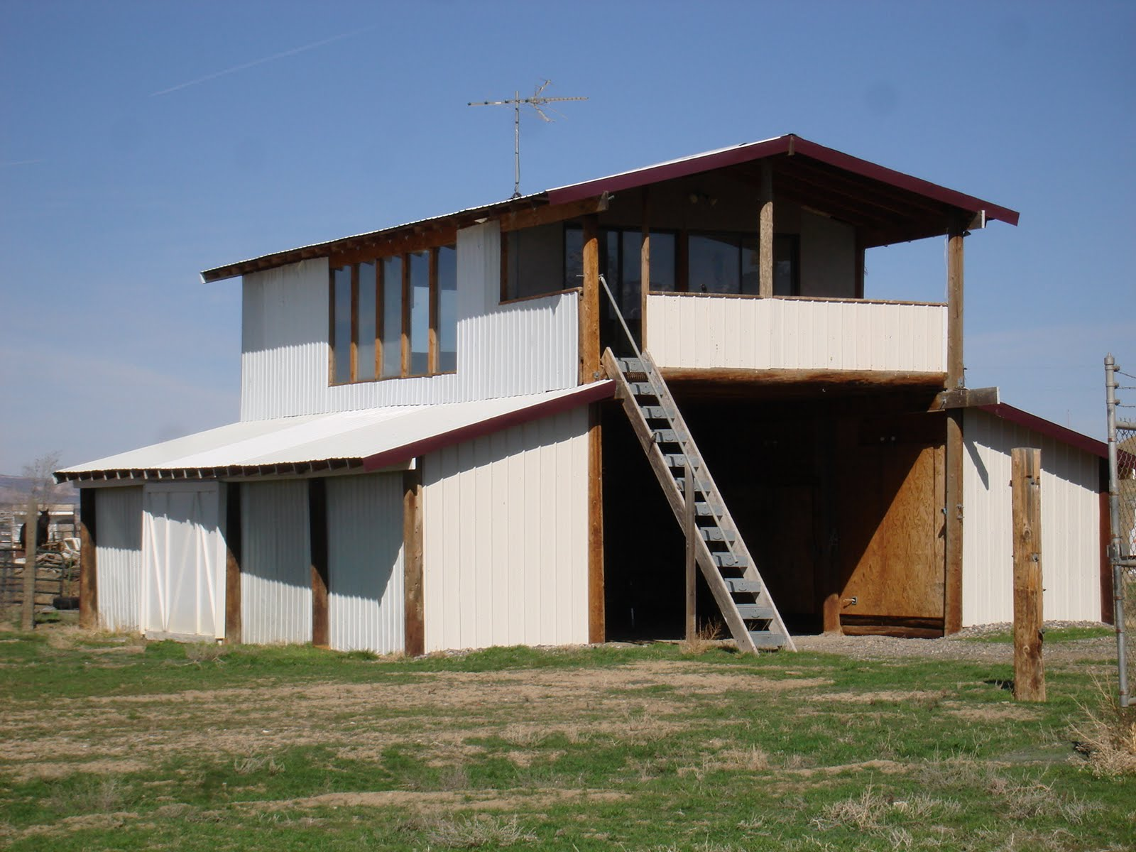 Passive Solar Home House For Sale 239 900 June 2010