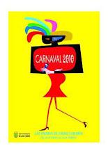 Empieza el Carnaval 2010