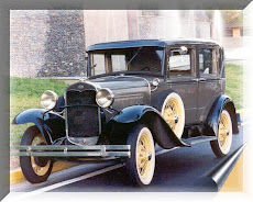 COCHE DEL AÑO 1931