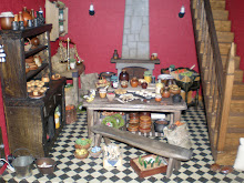 The Potter Kitchen