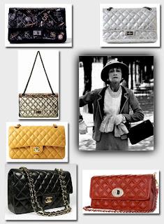 Iconos que no pasarán de moda