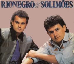 Rio Negro e Solim�es - Primeiro Vento Vol.02