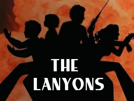 The Lanyons