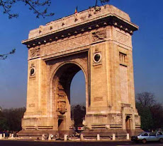 Bucuresti - Arcul de Triumf
