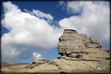 Sfinx Bucegi