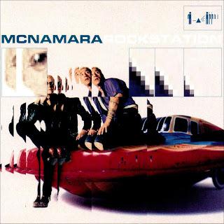 RockStation - MCNAMARA. La grandeza de los VICIOS