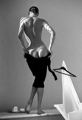 Fetichismo. Fotografia erotica Guy Le Baube 7