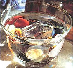 Curacion con critales limpieza de los cristales - Como limpiar los cristales para que queden perfectos ...