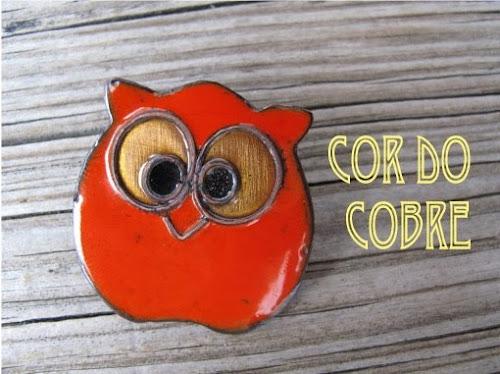 COR DO COBRE