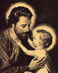 St Joseph, pray for our families.
