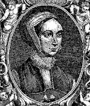 Saint Margaret Clitheroe