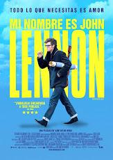 MI NOMBRE ES JOHN LENNON (NOWHERE BOY).