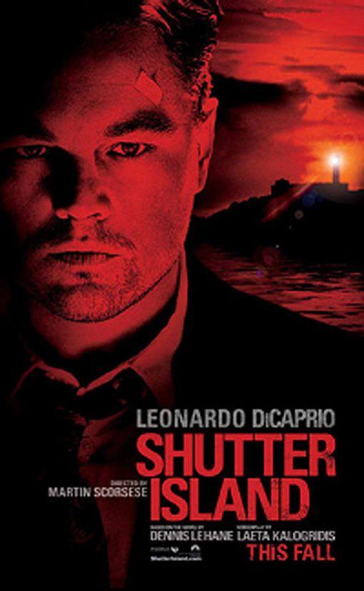Shutter Island Rotten