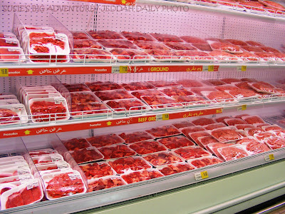 Halal Meat: A Disturbing Lesson