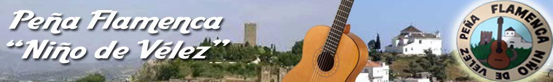 Peña Flamenca Niño de Velez