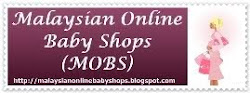Malaysia Online Baby Shops