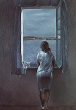 a minha janela