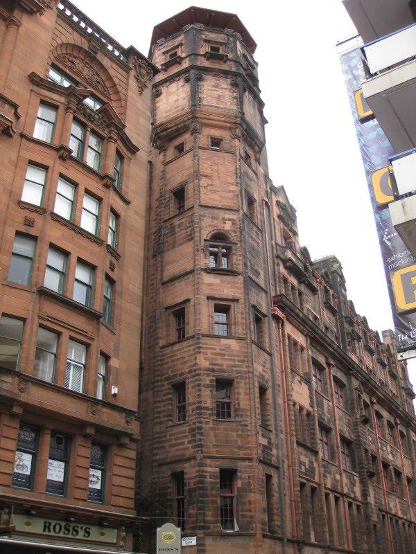 European Adventures Glasgow Scotland