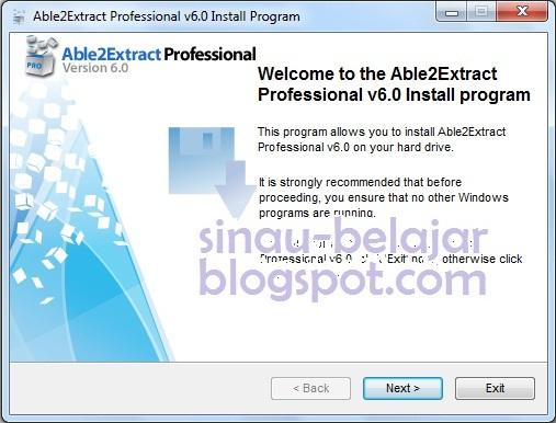 Cara Edit Dokumen Format Pdf