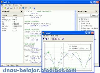 Kerjakan Soal Matematika Secara Mudah Via Speq 3.4