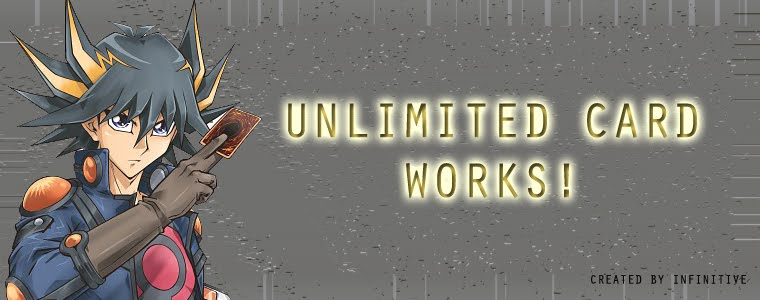 Unlimited Card Works!