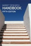 The Market  Research Handbook, 5th edition, Wiley &amp; Sons, ESOMAR offering, October 2007