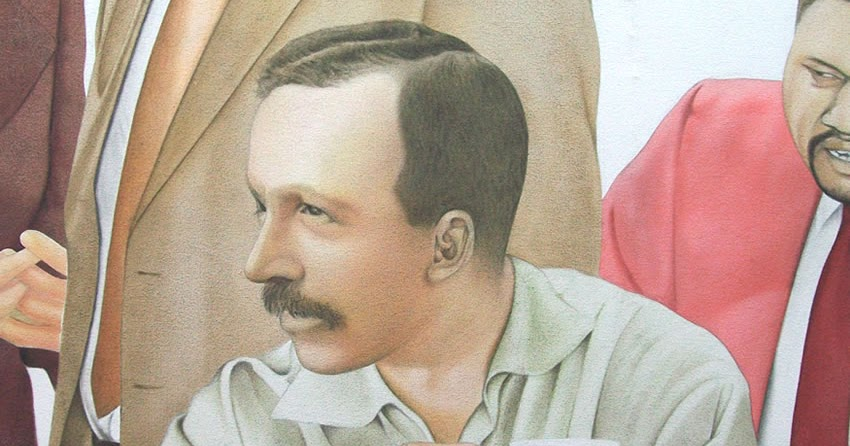 analysis of charles chesnutt The bouquet, a short story by charles w chesnutt.