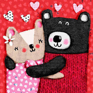 Cally Jane Cally+jane-bear+hug2