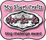 My Sheri Crafts