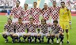 seleccion de croazia