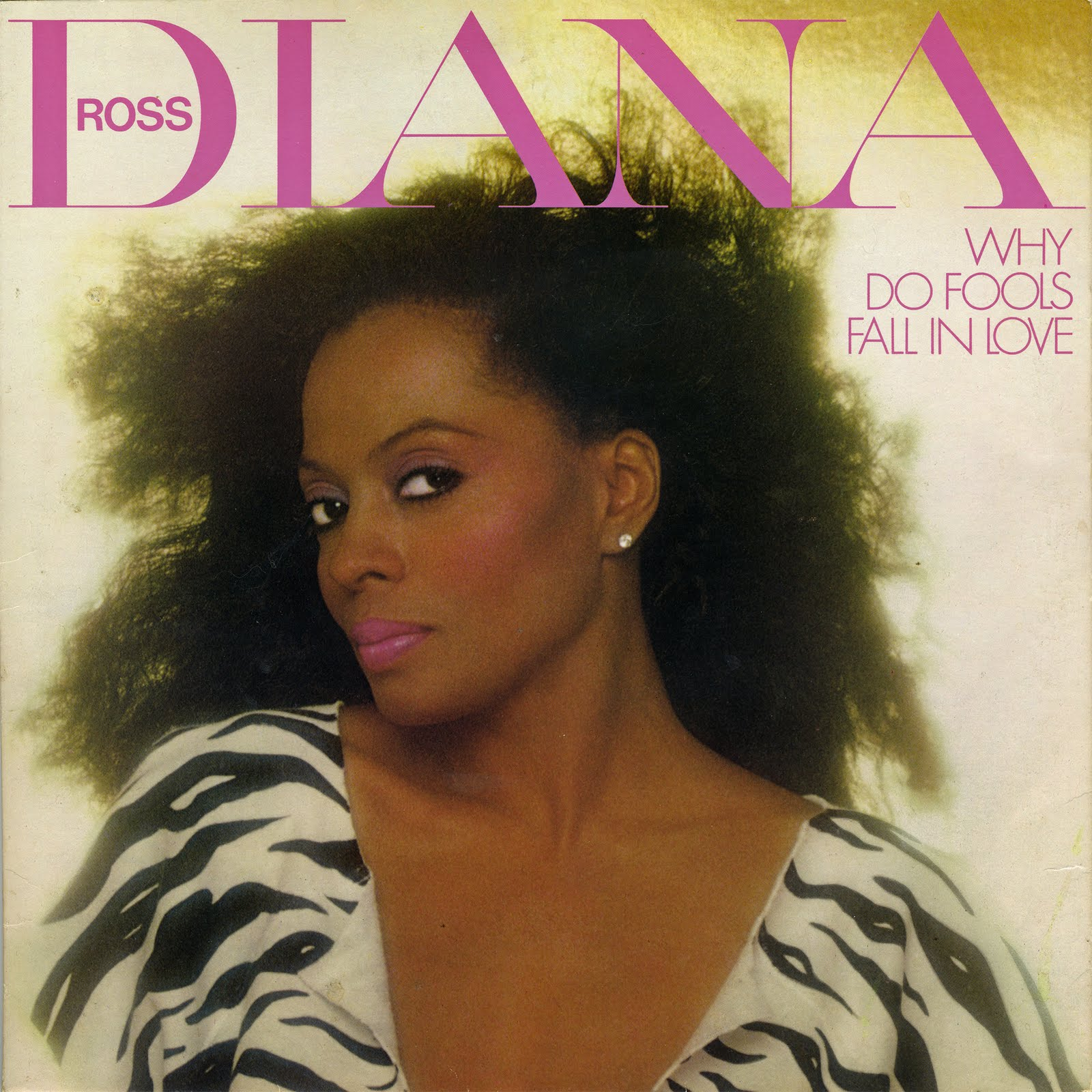 Diana Ross - Picture