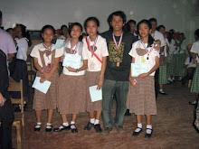 2008 Division PressCon
