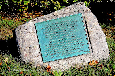 information about anne hutchinson Read how anne hutchinson came to america from a  alford anne hutchinson anne's antinomians aquidneck banished believed bishop boston  bibliographic information.