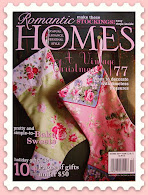Romantic Homes December 09