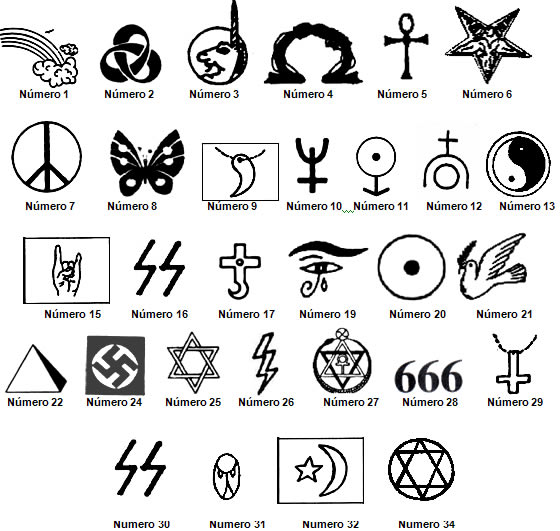 Fam lia arco ris nova era s mbolos e significados - Simbolos japoneses y su significado ...