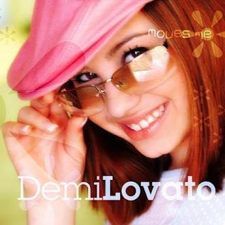 Demi Lovato Album Cover on Demi Lovato First Ep Album Cover Moves Me   Stylish Sunglasses