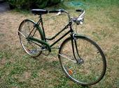 Cool Bike Vintage 1971 Schwinn Suburban cruiser