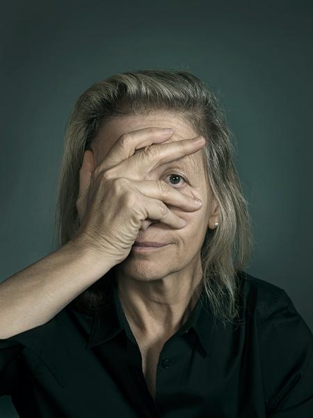 Jul's photography....: Famous Photographer Annie Leibovitz